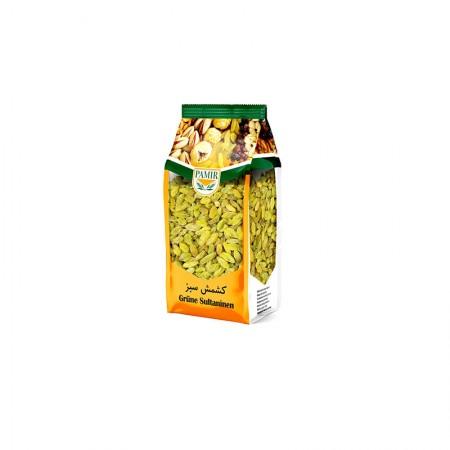 Pamir Green Raisins 200 g
