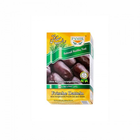 Pamir Mazafati Fresh Dates 600 g