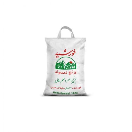 Pamir Sonne Basmati Rice