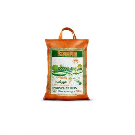 Pamir Sonne Darbari Rice