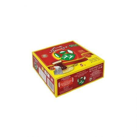 Do Ghazal Black Ceylon Tea Bags 200g