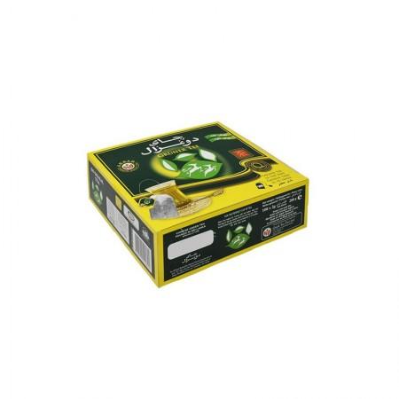 Do Ghazal Green Tea Bags 200g