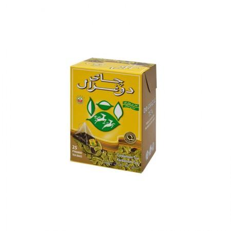 Do Ghazal Cardamom Tea 37.5 g