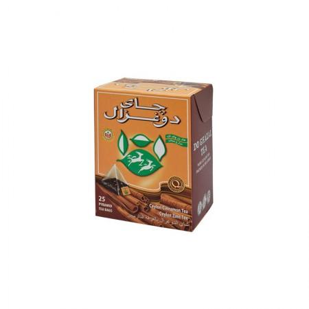 Do Ghazal Ceylon Cinnamon Tea 37.5 g