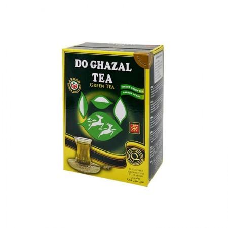 Do Ghazal Green Tea 500 g